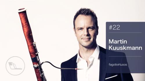 Martin Kuuskmann. Foto: Karl J. Kaul